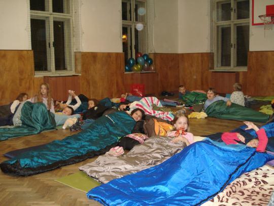 Den dětí ve školní družině 2013_034