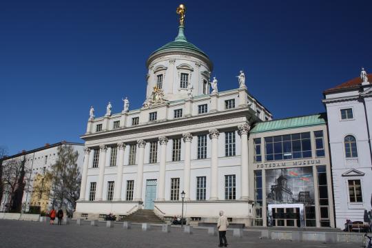 St.Nikolauskirche Potsdam 002