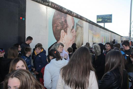 East Side Gallery 004