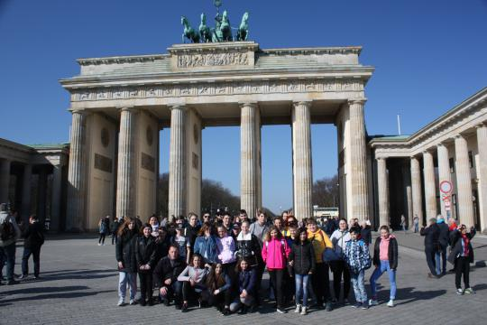 Brandenburger Tor 001
