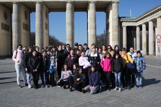 Brandenburger Tor 002