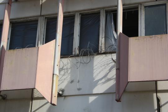 Berliner Horrorhaus 02
