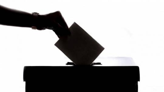 Volby do školské rady - jména kandidátů
