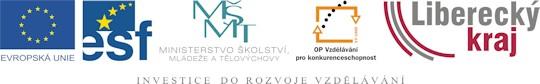 Rozvoj a využití interaktivní techniky na ZŠ města Liberec
